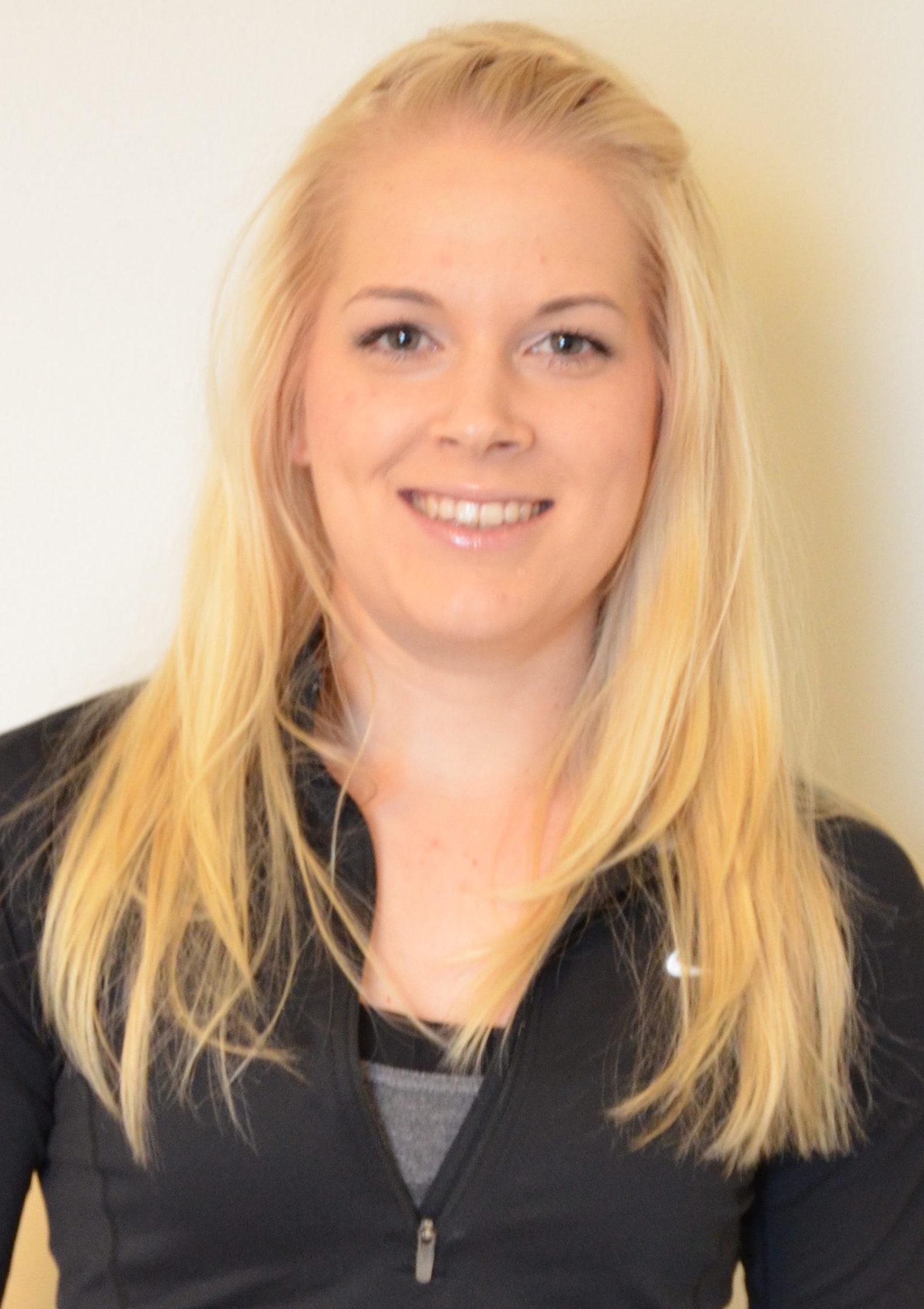 Personal Trainer Riina Karhu tunnetaan myös napakkana ryhmäliikuntaohjaajana.